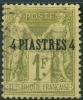 Levant (1885) N 3 (o)