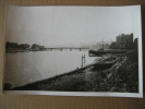 OUGREE - PHOTO 1912 - Quai Louva Et Pont D´Ougrée - Luoghi