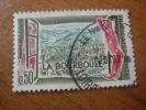 TIMBRE OBLITERE ET NETTOYE  YVERT N° 1256 - Francia