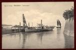 Cpa  Italie Peschiera Imbarcadero  Lago Di Garda  LOU12 - Verona