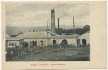 St Benoit Sucrerie Beaufonds Coll VBC Sugar Mill - Saint Benoît