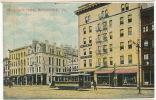 Richmond Murphey's Hotel  Tram Tramway - Richmond