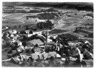 CPA RAON AUX BOIS  Vosges 88  Vue Generale           -O- - France