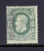 Belgique Oblitéré N° 30 - 1869-1883 Leopold II