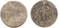 Quart De Thaler De Maximilien D'Autriche, Grand-maître De L'ordre Teutonique (1590-1618) - Monedas Pequeñas & Otras Subdivisiones