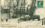 NOISIEL - Le Moulin De Douves - Vue D'ensemble - Noisiel