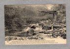 26745   Belgio,   Environs  De  Spa,  Vallee  De La  Hoegne,  VG  1922 - Spa