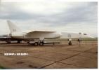 Taktischer Bomber     Aufklärer--XR222 - Fliegerei