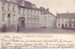 BONSECOURS = L'Hôtel De La Cornette - Carte Animée (écrite) 1902 - België
