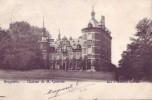 BRUGELETTE = Château De M. Quairier  (1908) - Brugelette