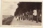 SAINT VALERY SUR SOMME. - La Digue - Saint Valery Sur Somme