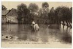 SAINT VALERY SUR SOMME. - La Mare Aux Canards - Saint Valery Sur Somme