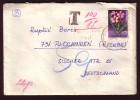 CROATIA - EX YUGOSLAVIA, Missing Franking, Envelope, Year 1967, Osijek - Kroatien