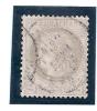 N° 52 Oblitéré Cachet à Date, TB, Cote: 60€ - 1871-1875 Ceres