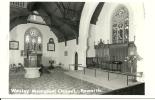 EPWORTH WESLEY MEMORIAL CHAPEL REAL PHOTO OLD POSTCARD - Unclassified