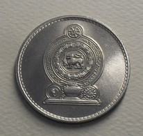 1996 - Sri Lanka - TWO RUPEES - KM 147 - Sri Lanka