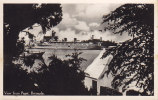 BERMUDA ... VIEW FROM PAGET - Bermudes