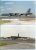 USA - Air Force Boeing B-52H Stratofortress - Aviation