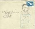 ANTARTIDA - ARGENTINA -  1ER.  VIAJE  TURISMO ANTARTICO - BASES MELCHIOR/DECEPCION/CÁMARA - Preserve The Polar Regions And Glaciers