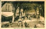 04 DIGNES-les-BAINS Boulevard Gassendi - Digne