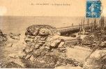 ILE DE GROIX (56) Port Tudy Vue Du Grippe - Groix