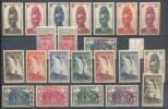 RESTANT  CAMEROUN  * MH + GEST.  OBLIT. - Cameroun (1960-...)