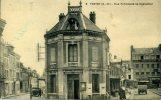 76 - YVETOT - Rue Ferdinand Le Chevallier - Octroi - Yvetot