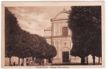 Lombardia -  Cremona -Olmeneta- Chiesa Parrocchiale - Cremona