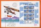 Suisse, Switzerland, Schweiz, Svizzera, R-Brief, Pro Aero 1988, Junkers Ju-52 - Switzerland