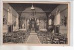 Ragnies Intérieur De L'Eglise - Thuin