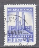 Belgium Congo 181  (o) - Belgian Congo