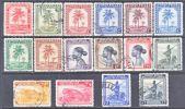 Belgium Congo 187+  (o) - 1923-44: Used