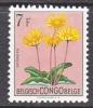 Belgium Congo 279  *    FLOWERS - Belgian Congo