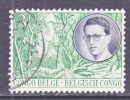 Belgium Congo 291  (o) - Belgian Congo