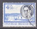 Belgium Congo 292  (o) - Belgian Congo