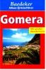 Gomera - Baedeker Reiseführer - Mit Großer Wanderkarte  -  Ein Paradies Für Erholungssuchende - Spain