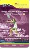 ** Monaco ¤ Carte Prépayée - Tennis Masters Monte-Carlo 2004 - Monace