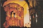 CPM  De COLOMBIE - POPAYAN - FESTIVAL NACIONAL DE MUSICA RELIGIOSA - Templo De La Encarnacion - Colombia