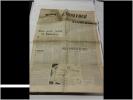 Carrefour Aout 1945 N° 51 Militaria - Vieux Papiers