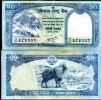 NEPAL 50 RUPEES 2010 P 63 NEW SIGN 19 UNC - Nepal