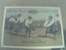 Postcard Robert Opie Advertising Cards - Reprint Advert - F H W Hockey Boots - Publicité