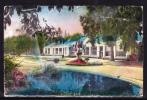 """21.7.1958  -  AK/CP / Postcard   """"Mondorf - Les Bains""""  -  Siehe Scans  (lux 5001) - Bad Mondorf"""
