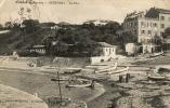 GUETHARY. Environs De Biarritz. Le Port - Guethary