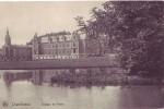 CHATELINEAU = Château De Presle (Nels) Vierge - België