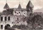 Carte Postale Des Années 50-60 De Savoie - Château De Miolans - Le Donjon - France