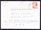 11.10.1988  -  Bedarfsbeleg, Gelaufen Von Larochette Nach Bergisch Gladbach / D  -  Siehe Scan (lux 5019) - Luxembourg