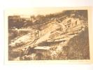 Cp Orange Ruines Romaines Etat Des Fouilles En 1935( Monastere De Ste Elisabeth De Notre Dame De Compassion - Lyon