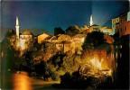 CPSM Bosnie-Mostar    L1005 - Bosnie-Herzegovine