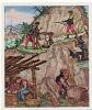 Bergwerk / La Mine /  Mineurs Mineur //  IM 39/10 - Other