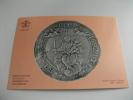 Doppio Scudo Di Genova 1692 Argento Moneta - Monete (rappresentazioni)